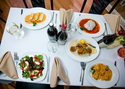 Goccia D'Oro II - Italian Restaurant